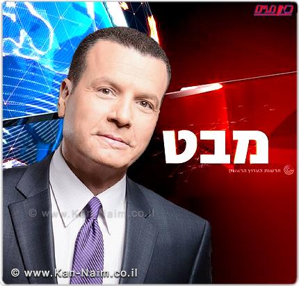 העיתונאי והקריין יעקב אילון