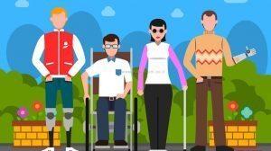 אנשים עם מוגבלות מרוויחים פחות ומרגישים עניים יותר
