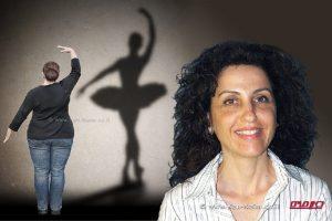 פרופ' בירק אוניברסיטת אריאל: לכל אדם קצב ירידה במשקל משלו