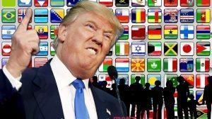 דונלד טראמפ לא מבין את ברכת הגלובליזציה ואת קללת החובות