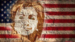 הילרי קלינטון |למה 'מגיע' לאישה להיות נשיאת ארצות הברית?