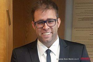 חבר כנסת אורן חזן לשימוע בעבירות תקיפת עובד ציבור
