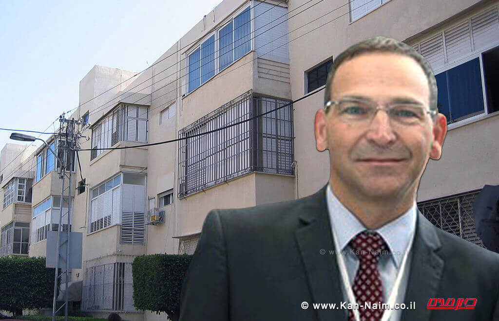 טל אלדרוטי, השמאי הממשלתי מה יהיה מחירי הדירות ב-2017? תשאל אותי ב-2018 | צילום: ויקיפדיה | עיבוד: שולי סונגו ©