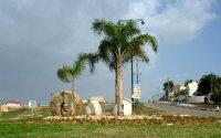 שדרות רבין, כפר יונה