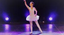 5 טיפים על פי הכוראוגרפית רוני לוגסי: למה לך להתחיל לרקוד   צילום: ניר עצמון