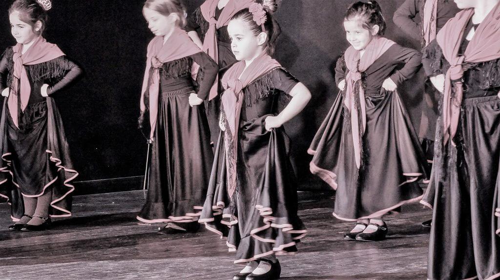 בריקוד התנועות והמאמץ מפעילים מגוון רחב של שרירים בו זמנית והגוף נהיה חטוב | צילום: ניר עצמון