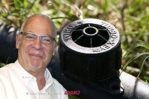 שר החקלאות מר אריאל מברך על הורדת מחירי המים לחקלאות