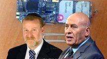היועץ המשפטי לממשלה , דר' אביחי מנדלבליט: להעמיד לדין חבר הכנסת באסל גאטס בפרשת הברחת הטלפונים הסלולריים לאסירים ביטחוניים