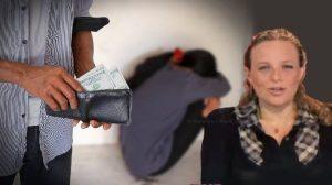 המאבק בסחר בנשים למיגור כרטיסי הזנות הפזורים במדרכות הערים   עורכת הדין אביטל רוזנברגר