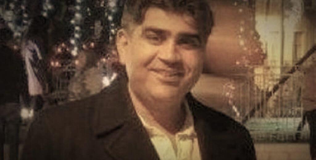 עורך דין פיסחוב, צילום מתוך דף הפייסבוק האישי
