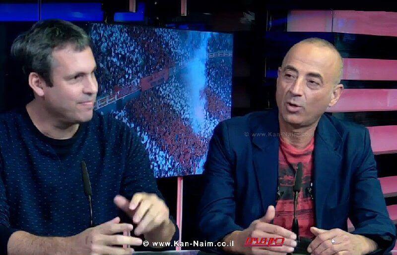 סרטו של 'הערוץ הראשון' בשם; 'צבעים של שנאה' שעשה העיתונאי שאול ביבי והבמאי; אופיר טריינין