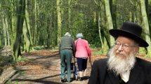 שר הבריאות: להיערך לגידול המבורך באוכלוסייה המבוגרת