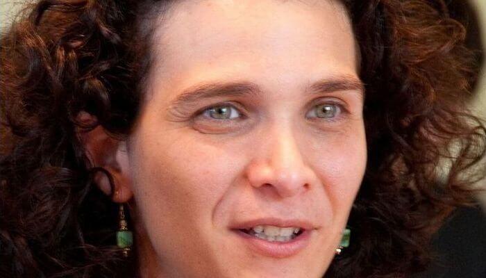 פרופסור קרין נהון, נבחרה לתפקיד נשיאת איגוד האינטרנט הישראלי |צילום: רוברט מייסון