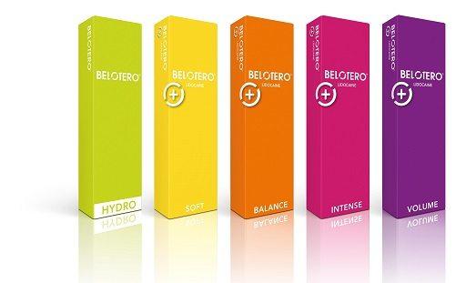 בולטר - חומצה היאלורונית מהיעילות והמומלצות למילוי נפחים