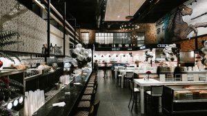מסעדת קנקון בעיר אשדוד | ציון 9 ב-סולם מוני עזורה | האיש שבא לסעוד