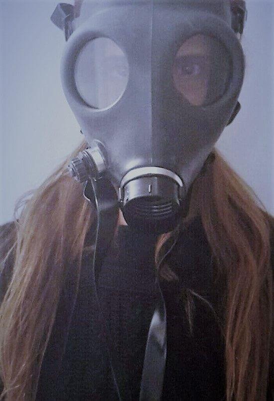 חברת מועצת העיר חדרה, שירלי עודד-דורן, נגד הריח הרע מאתרי סילוק פסולת בעיר