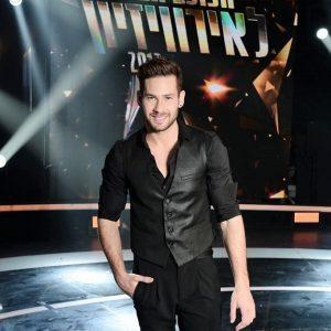 אימרי זיו נציג ישראל לאירוויזיון 2017 עם השיר'I Feel Alive'
