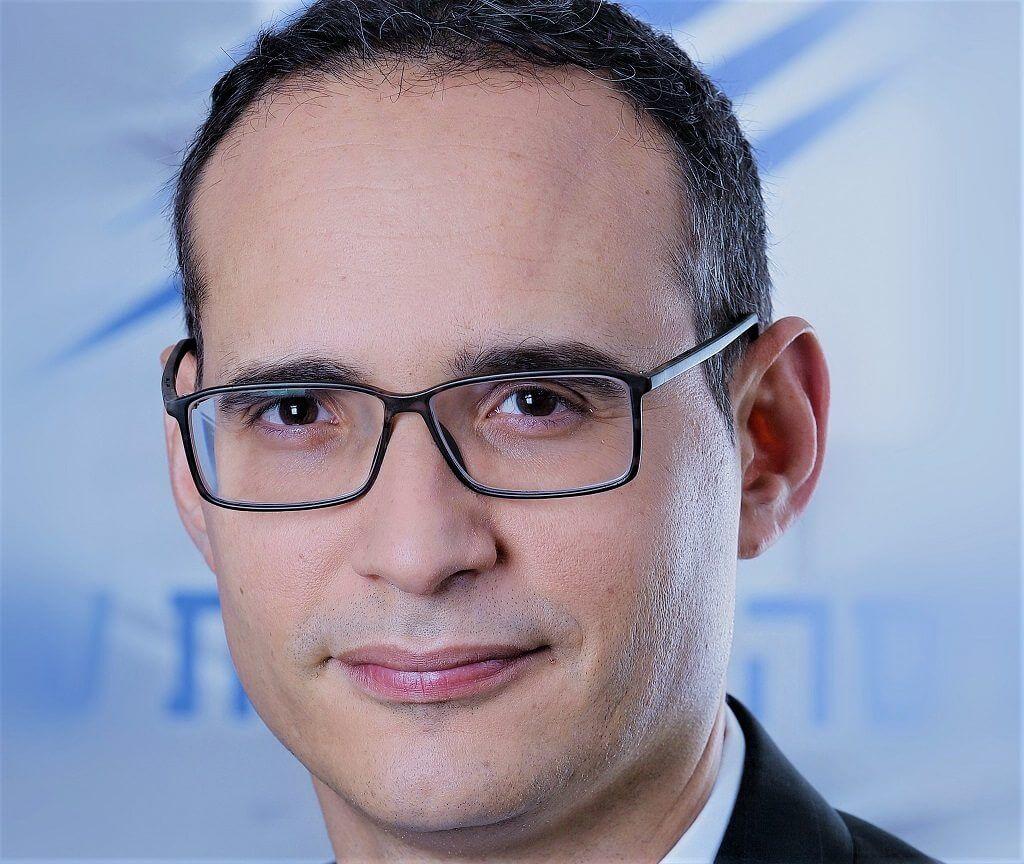 איתי בן זאב, מנהל הכללי של הבורסה לניירות ערך| צילום: קובי קנטור, אתר הבורסה.