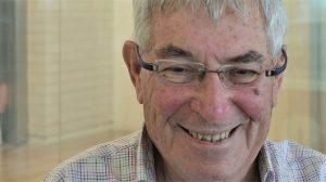 איש התקשורת יצחק ליבני, הלך לעולמו | צילום: ויקיפדיה