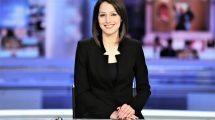 רדיר כמאל מריח, היא הדרוזית הראשונה שתגיש מהדורת החדשות המרכזית בעברית של הערוץ הראשון בטלוויזיה | צילום: איהאב חוסרי