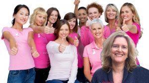 סיגל רצין, מנהלת כללית של 'עמותת אחת מתשע': מערכת הבריאות הציבורית אינה ערוכה דיה להנגשת בדיקות סרטן שד | עיבוד צילום: שולי סונגו©