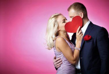 מה זאת אהבה? 6 מפורסמים, הגו בעבורנו בשאלה הנצחית הזו
