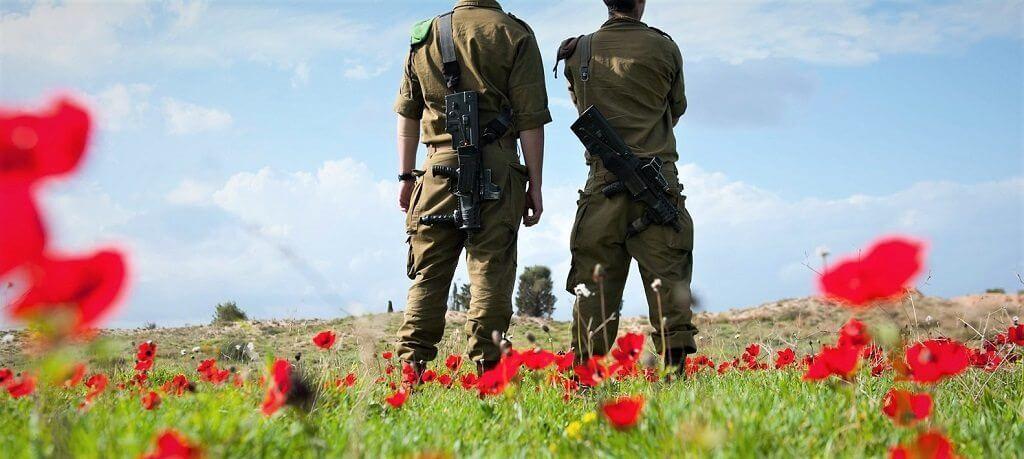 """איפה כדאי לטייל ב""""דרום אדום""""   המלצות מחיילינו באוגדת עזה   צילום: אתר צהל, במחנה"""