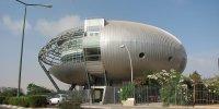 קמפוס באר שבע של המכללה האקדמית להנדסה בנגב
