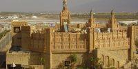 עיר המלכים באילת