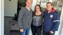 רם גוטליב ודורון אלמוג - הסנדרלה של כרמלה גמליאל | צילום: דן דורפאן | דוברות מדא