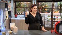 אייריש קרים משקה אלכוהלי מפנק שתכינו בביתכם עם קרין גורן, הכוהנת הגדולה של דברי המאפה בישראל