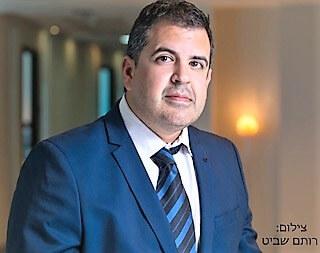 עורך דין טל קדש | צילום: רותם שביט
