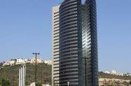 מגדל חברת החשמל בעיר חיפה   צילום: ויקיפדיה