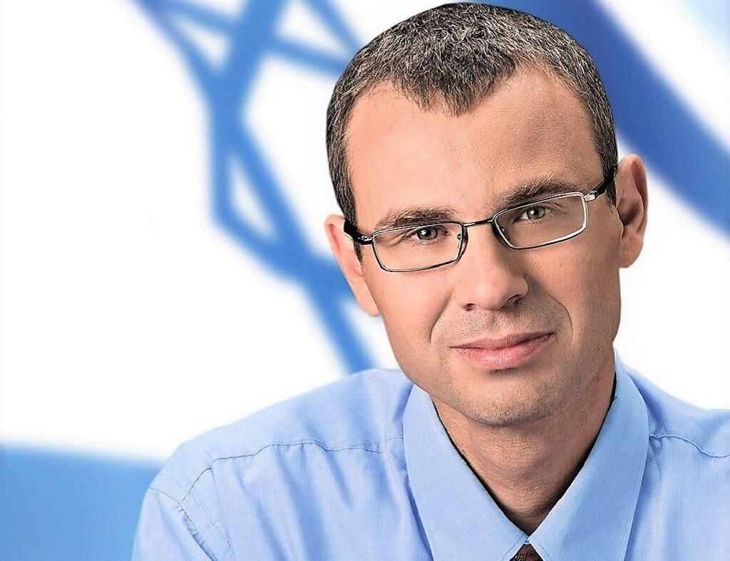 שר התיירות יריב לוין עלתיירות המרפא, הסדרת התחוםתרומה עצומה, גם לתיירות ולמשק וגם לבריאות