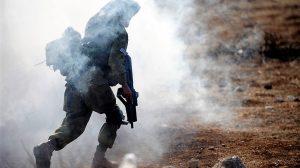 היום תורגש פעילות של כוחות הביטחון בדרום הארץ   חיילים באימונים   צילום: דובר צהל