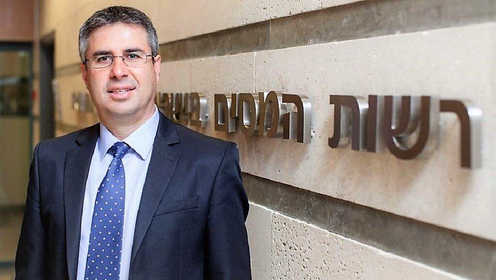 מנהל רשות המסים בישראל, עורך הדין ורואה חשבון מר משה אשר