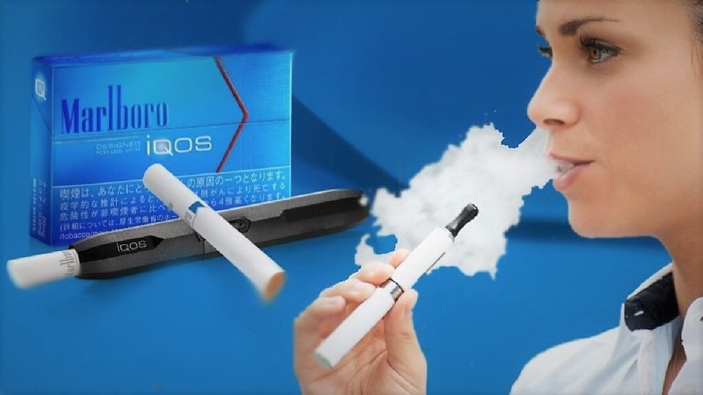 ההסתדרות הרפואית בישראל והאגודה למלחמה בסרטן נגד מוצר IQOS עד לאישור ה-FDA