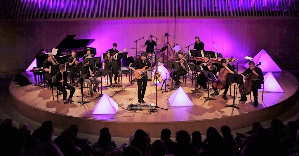 פסטיבל ירושלים לאמנויות 2017:מוסיקת א-קאפלה באתריה הייחודיים של ירושלים