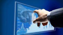 המסחר בבורסה בתל-אביב בשבוע האחרון של מרץ 2017 התאפיין במגמה מעורבת במדדי המניות המובילים