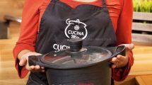 סיר הסירים או איך לבחור סיר בישול | סיר של 'קוצ'ינה מיה| צילום: עדי קראוס