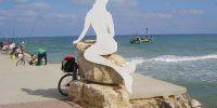 פסל בתולת הים