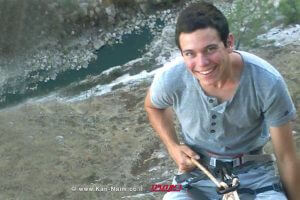"""סמל אלחי טהרלב הי""""ד, לוחם בחטיבת גולני, בן 20 מהיישוב טלמון, שנרצח (חמישי) בפיגוע דריסה בכביש 60 סמוך לצומת עופרה"""