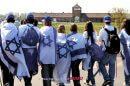 גידול של 5,800 של תלמידי מערכת החינוך בישראל שיצאו לטיולי המחנות לפולין ב-6 השנים האחרונות   צילום: משה מילנר - לשכתהעיתונותהממשלתית