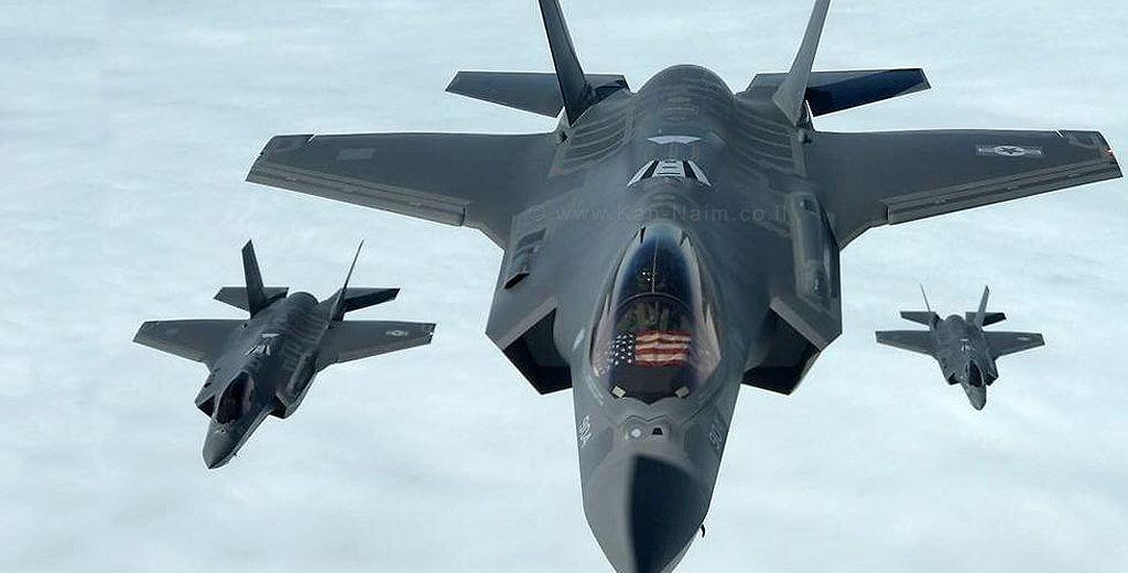 """מטוס הקרב ה-F-35 ישתתף היום לראשונה במטס יום העצמאות מעל שמי הארץ   צילום דו""""ץ."""