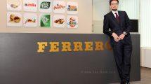 יזם ומנכל קבוצתפררו | Ferrero, מר ג'יובאני פררו, ייקח על עצמו את תפקיד יושב ראש הקבוצה החל מספטמבר השנה| עיבוד צילום: שולי סונגו ©