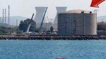 המדינה, זקוקה לאמוניה: להכניס דחוף אוניה למילוי מכל האמוניה | מכל האמוניה במפרץ חיפה | צילום המשרד להגנת הסביבה