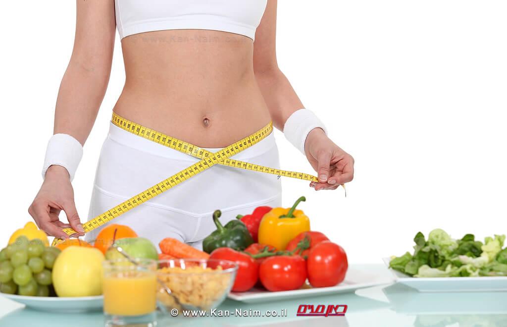 טיפים איך לשמור על משקל גופך ולאכול בריא ומזין | עיבוד צילום: שולי סונגו