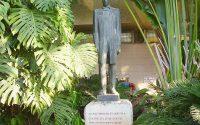 פסל אברהם לינקולן