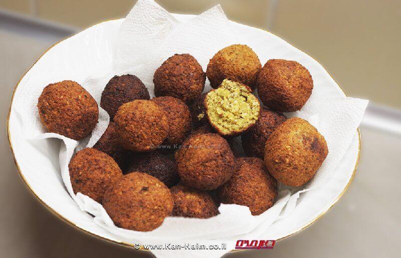 ניתן להכין ממנו מאכלים שונים כמו פלאפל, ממרח חומוס, ומנות עם קארי