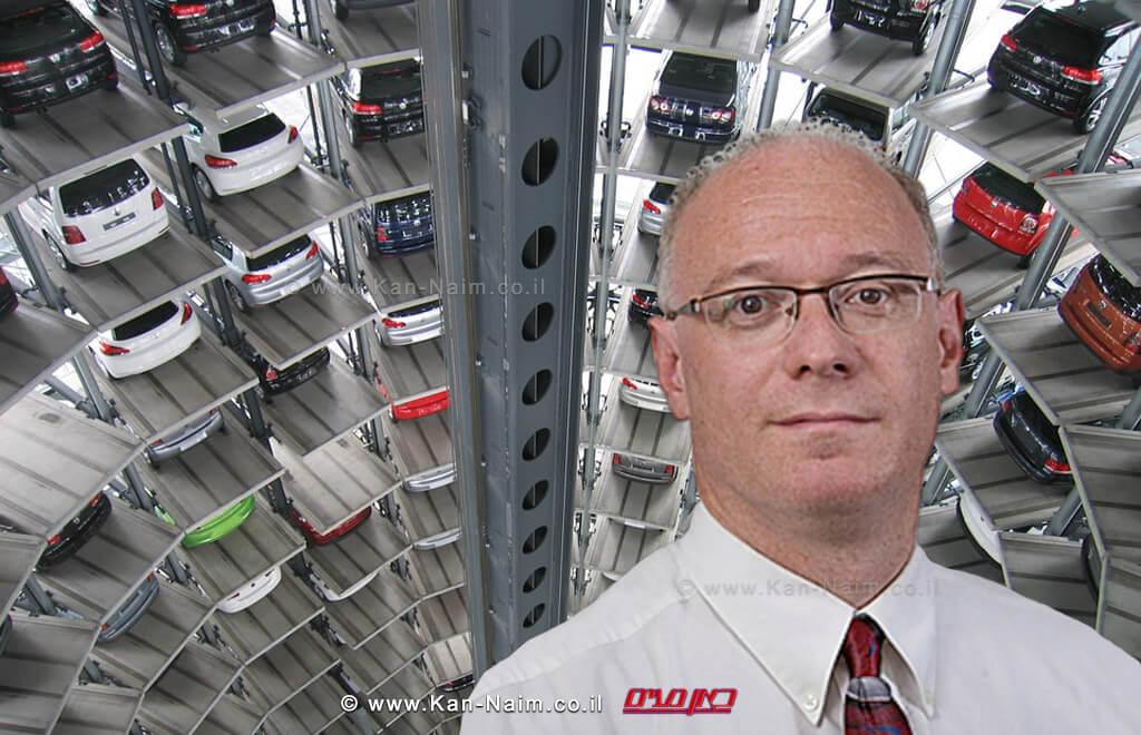 ראש רשות התאגידים, עורך דין אייל גלובוס -עליה של 41% ב'משכון כלי רכב'; עליה של 20% במשכון נכסים | עיבוד צילום: שולי סונגו©